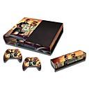 tanie Xbox One: akcesoria-B-SKIN Naklejka/skórka - Xbox One Zabawne