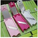 preiswerte Utensilien für Früchte & Gemüse-Küchengeräte Kunststoff Kreative Küche Gadget Cutter & Slicer Für Gemüse 1pc