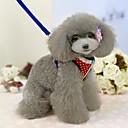 preiswerte Hundehalsbänder, Geschirre & Leinen-niedliche Spotmuster Geschirr mit Leine für Hunde (verschiedenen Farben und Größen)