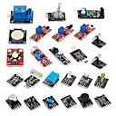 preiswerte Stecker & Anschlüsse-24 in 1-Sensor-Kit für Arduino