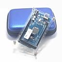 preiswerte Stecker & Anschlüsse-Mega2560 r3 Grundlage Starter Kit w / eva Tasche für Arduino