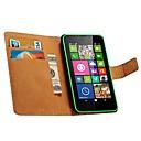 hesapli Sony İçin Kılıflar / Kapaklar-Pouzdro Uyumluluk Nokia Lumia 925 Nokia Lumia 625 Nokia Lumia 630 Nokia Lumia 950 Nokia Lumia 540 Nokia Lumia 640 Nokia Nokia Lumia 930