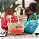 Недорогие Чехлы и пеналы-искусства ткани сумки в форме кошелек телефон кошелек (случайный цвет)