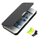 cheap iPhone Cases-Case For iPhone 5C Apple Full Body Cases Hard PU Leather for iPhone 5c