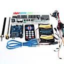 baratos KITS Faça-Você-Mesmo-peças eletrônicas starter kit kit de aprendizagem starter kit para arduino