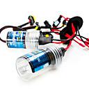 Недорогие LED огни для авто-Замена H1 12V 35W Xenon HID лампочки 15000k