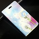 Недорогие Чехлы и кейсы для Galaxy S3-одуванчик искусственная кожа всего тела бумажник защитный чехол с подставкой и слот для карт Samsung Galaxy S4 i9500