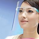 preiswerte Kochutensilien & Zubehör-Küche Kochen Anti-Öl-Splash Gesichtsmaske Gesicht Schutzschild