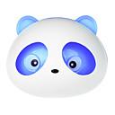 hesapli Dekorasyonlar-panda türü tarzı moda parfüm tuyere süsleme / hava spreyi (çift) (çeşitli renk)
