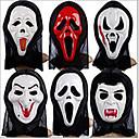 billige Modellegetøj-skrigende halloween maske
