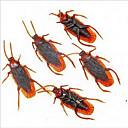 billige Nøgleringe-simuleringen forskrækket kakerlakker disse trick legetøj, nyhed legetøj