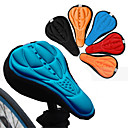 cheap Cycling Gloves-Bike Seat Saddle Cover / Cushion Mountain Bike / MTB / Road Bike Silicone 3D / Breathable