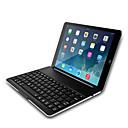 hesapli iPad Klavyeleri-apple ipad hava dgz ultra ince manyetik alüminyum bluetooth kablosuz klavye kasayı