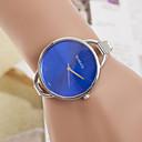 Buy Women's Watches Woman Quartz Watch Trend Large Bulk Alloy Cool Unique Fashion Strap