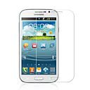 hesapli Sony İçin Ekran Koruyucuları-Ekran Koruyucu Samsung Galaxy için J1 Temperli Cam Ön Ekran Koruyucu Yüksek Tanımlama (HD)