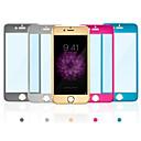 hesapli iPhone 6s / 6 Plus İçin Ekran Koruyucular-Ekran Koruyucu Apple için iPhone 6s iPhone 6 Temperli Cam 1 parça Ön Ekran Koruyucu Patlamaya dayanıklı