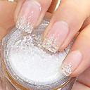 hesapli Makyaj ve Tırnak Bakımı-1 Glitter & Poudre Pudra Soyut Klasik Yüksek kalite Günlük