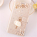 cheap Bracelets-Case For Huawei P9 Huawei P8 Other Huawei Huawei P9 Plus Huawei G610 Huawei P8 Lite Huawei Mate 8 Huawei Case Card Holder Rhinestone with