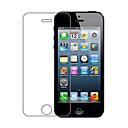 ieftine Protectoare Ecran de iPhone SE/5s/5c/5-AppleScreen ProtectoriPhone 6s Plus La explozie Ecran Protecție Față 1 piesă Sticlă securizată