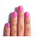 cheap Rings-Women's Ring - Alloy Fashion One Size Gold / Silver / Screen Color For Party