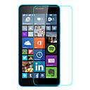 preiswerte Nokia Bildschirm-Schutzfolien-Displayschutzfolie Microsoft für Hartglas 1 Stück High Definition (HD)