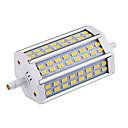 저렴한 LED 콘 조명-YWXLIGHT® 1 개 14 W 1480 lm R7S LED 콘 조명 T 48 LED 비즈 SMD 5730 장식 따뜻한 화이트 / 차가운 화이트 85-265 V / 1개 / RoHS 규제