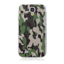 cheap Galaxy S Series Cases / Covers-Case For Samsung Galaxy Samsung Galaxy Case Pattern Back Cover Camouflage Color TPU for S6 edge plus S6 edge S6 S5 Mini S5 S4 Mini S4 S3