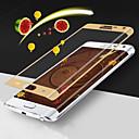 hesapli Oto Stickerları-Ekran Koruyucu Samsung Galaxy için Note Edge Temperli Cam Ön Ekran Koruyucu Parmak İzi Yapmayan