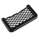 hesapli Cellphone & Device Holders-ziqiao çok fonksiyonlu otomobil çanta telefonları depolama ağ depolama kutusu dahil 15 x 8.5cm