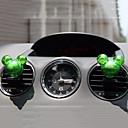 رخيصةأون أجهزة تنقية الهواء للسيارات-2PCS شكل عشوائي سيارة العطر تنفيس الهواء المعطر منفذ العطور