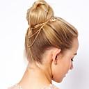 economico Gioielli per capelli-Per donna Floreale, Elegante artiglio dei capelli - Lega / Pinze / Pinze