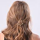 ieftine Bijuterii de Păr-Pentru femei Flori Casul / Zilnic Modă Elegant,Aliaj / Piepteni de Păr / Piepteni de Păr