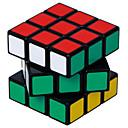 hesapli Sihirli Küp-Rubik küp Shengshou 3*3*3 Pürüzsüz Hız Küp Sihirli Küpler bulmaca küp profesyonel Seviye Hız yarışma Hediye Klasik & Zamansız Genç Kız