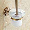 hesapli Anime Cosplay-Tuvalet Fırçası Tutacağı Geleneksel Pirinç 1 parça - Otel banyo