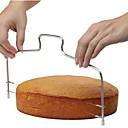 preiswerte Kochutensilien & Zubehör-Dekorierwerkzeug Obstkuchen Plätzchen Kuchen Edelstahl Gute Qualität