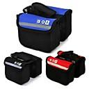 رخيصةأون حقائب الدراجة-BOI 2 L حقيبة المقود للدراجة سريع جاف حقيبة الدراجة نايلون أكسفورد حقيبة الدراجة حقيبة الدراجة أخضر / الدراجة