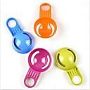 رخيصةأون أدوات الطبخ و الأواني-1PC ادوات المطبخ الفولاذ المقاوم للصدأ المطبخ الإبداعية أداة مقشدة لبيض