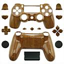 זול אביזרים ל-PS4-בקר משחק החלפת חלקים עבור PS4 ,  בקר משחק החלפת חלקים ABS 1 pcs יחידה