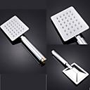 cheap Faucets-Contemporary Hand Shower Antique Brass Feature - Sound Shower Head, Shower Head