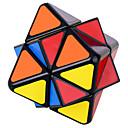 preiswerte Auto Innenleuchten-Zauberwürfel WMS Alien Oktaeder Glatte Geschwindigkeits-Würfel Magische Würfel Puzzle-Würfel Profi Level Geschwindigkeit Geschenk