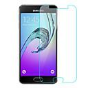 hesapli Kablo Düzenleyiciler-Ekran Koruyucu Samsung Galaxy için A7(2016) A5(2016) A3(2016) A9 A8 A7 A5 A3 Temperli Cam Ön Ekran Koruyucu