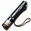 hesapli Çizim ve Yazı Aletleri-El feneri şekli Lazer işaretleyici 532nm Aluminum Alloy
