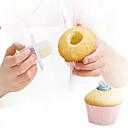 tanie Przybory i akcesoria do gotowania-Narzędzia do pieczenia Silikonowy / Plastikowy DIY Chleb / Tort / Cupcake Forma do pieczenia