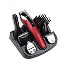 preiswerte Make-up & Nagelpflege-Haarentfernung Edelstahl PRITECH Ergonomisches Design Geräuscharm Schmierstoffgeber