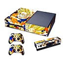 billiga Xbox One-tillbehör-B-SKIN *BO*ONE USB Klistermärke Till Xlåda One ,  Originella Klistermärke pvc enhet