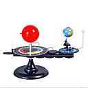 Недорогие Другие радиоуправляемые игрушки-Планетарии для студентов / Набор из трех глобусов / Обучающая игрушка Машина профессиональный уровень пластик Подарок 1 pcs
