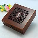 povoljno Pakiranja nakita i prikaz-Kutije za nakit Drvo Smeđe