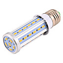 cheap LED Corn Lights-YWXLIGHT® 1pc 10 W 950-1050 lm E26 / E27 LED Corn Lights T 42 LED Beads SMD 5730 Decorative Warm White / Cold White 220-240 V / 110-130 V / 85-265 V / 1 pc / RoHS