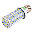 رخيصةأون شرائط ضوء مرنة LED-1PC 16 W أضواء LED ذرة 1500-1600 lm E26 / E27 T 60 الخرز LED SMD 5730 ديكور أبيض دافئ أبيض كول 220-240 V 110-130 V 85-265 V / قطعة / بنفايات