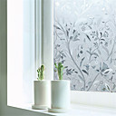 cheap Necklaces-Window Film & Stickers Decoration Contemporary Art Deco PVC/Vinyl Window Film